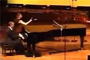 【视频】当乒乓球遇上音乐